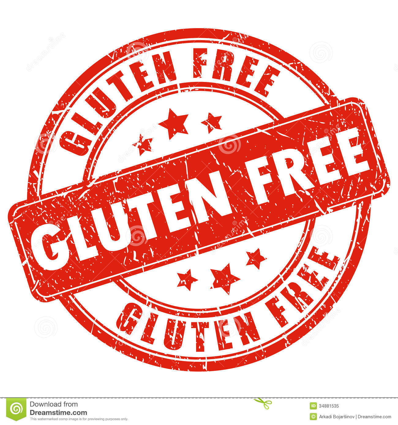 gluten-free-stamp-isolated-white-34881535